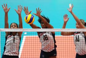 2016 Olympics: Former Stanford star Foluke Akinradewo leads Team USA volleyball in Rio