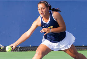 Cal's Maegan Manasse describes new No. 1 individual ranking, family competition