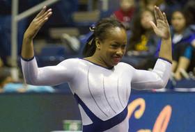 2017 Pac-12 gymnastics season gets underway