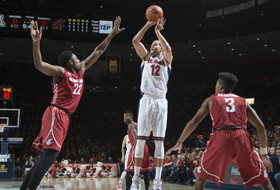 Arizona's Ryan Anderson