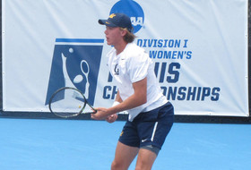 NCAA Men's Tennis: Cal advances to semis, UCLA bows out in quarters