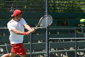 Utah, Oregon advance to second round of Pac-12 Men's Tennis Championship