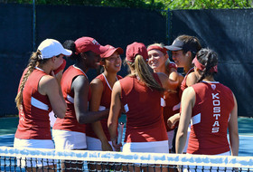 Stanford Women Claim Pac-12's 22nd NCAA Tennis Title