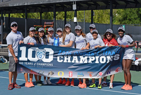Stanford Women Claim Regular Season Title, Oregon and Washington Men Advance