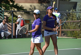 14 Pac-12 Tennis Singles Players and 10 Doubles Teams To Compete In NCAA Championships