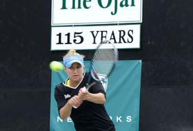 UCLA women's tennis Catherine Harrison
