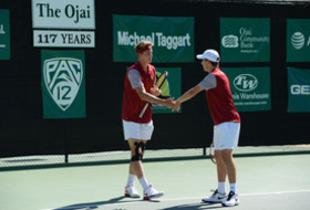 UCLA and USC to meet in Final of Pac-12 Men's Tennis Championship