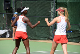 Pac-12 Tennis finishes NCAA Team Championships, Singles and Doubles up next