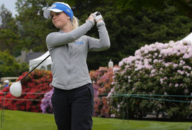 NCAA women's golf championships: Pac-12 teams make up four of top five after day 1
