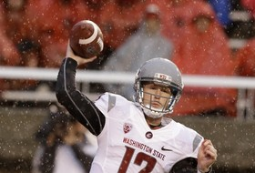 Connor Halliday ignites comeback over Utah with 4th down plays