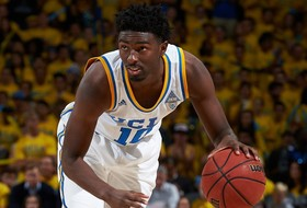2016 Pac-12 Men's Basketball Media Day: Former prized recruit Isaac Hamilton helping new prized recruits transition to UCLA