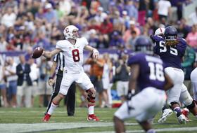 Highlights: Stanford football struggles against Northwestern