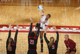 League-record 16 players named to AVCA all-region teams