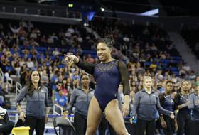 This week in Pac-12 gymnastics