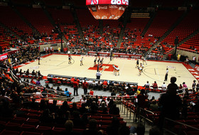 Pac-12 women's volleyball scores for Tuesday, Sept. 17