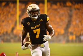 Pac-12 football coaches teleconference: ASU's Kalen Ballage is as good off the field as he is on