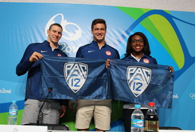 2016 Olympics: Stanford's Simone Manuel earns high praise from Cal alum Nathan Adrian
