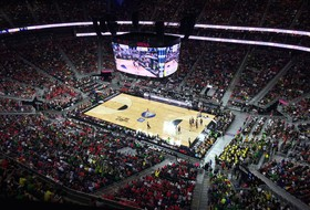 Pac-12 Men's Basketball Tournament sells out final two sessions