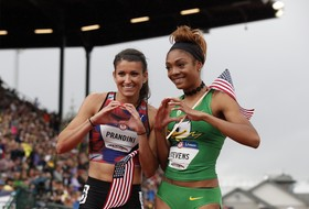 U.S. Olympic Trials: 17 current, former Pac-12 athletes headed to Rio