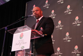2017 Rose Bowl: Ricky Ervins, Tommy Prothro highlight Hall of Fame inductees