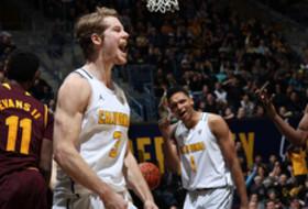 Rivalries highlight week ahead in Pac-12 men's basketball