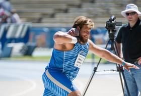 UCLA's Nicholas Scarvelis