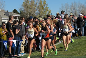 Pac-12 cross country times for Saturday, Nov. 2