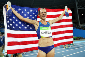 2016 Olympics Aug. 16 recap: Jenny Simpson makes Team USA history in 1500m event