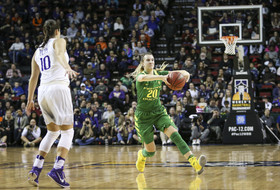 Pac-12 Women's Basketball Tournament: Game 8 Stats