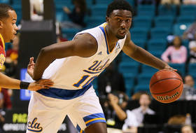 Pac-12 Tournament: UCLA's Issac Hamilton scores 36 points vs. USC with a heavy heart