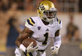 Roundup: Ishmael Adams reinstated to UCLA football team