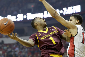 ASU's Jahii Carson nets career-high 40 points in win over UNLV