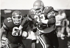 JAMAL ANDERSON JOINS PAC-12 NETWORKS AS FOOTBALL ANALYST