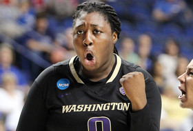 Six from Pac-12 named to women's Naismith watch list