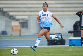Pac-12 Conference play begins for women's soccer