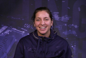 Video: UW's Jenna Orlandini named Pac-12 Defensive Player of the Week
