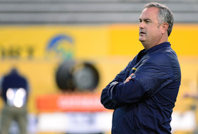 Roundup: Cal AD Michael Williams explains decision to fire Sonny Dykes