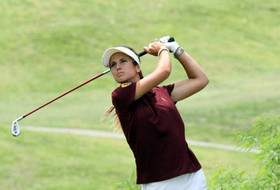 Arizona State's Jimenez named Pac-12 women's golfer of the month
