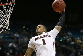 2016 Pac-12 Men's Basketball Tournament: Oregon State outlasts Arizona State in Pac-12 Tournament first round
