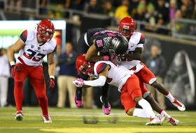 2014 Pac-12 Football Championship Game preview: Key players and matchups