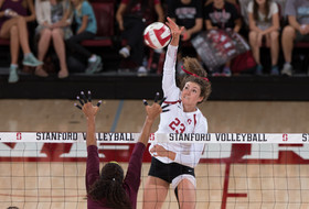 Pac-12 Women's Volleyball Faces Numerous Ranked Foes