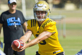Roundup: Josh Rosen named starting QB at UCLA