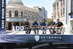 Pac-12 football media days coming to Hollywood; fans invited to attend
