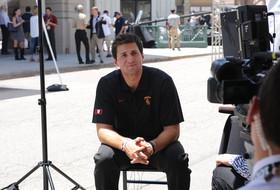 2015 Pac-12 Football Media Days: USC's Kessler uses 2012 as lesson for 2015
