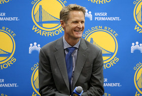 Roundup: Steve Kerr gives back to the 'Cats