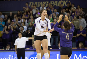 2014 Pac-12 volleyball schedule includes 99 televised games