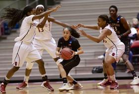 Roundup: Stanford women join men in Sweet 16