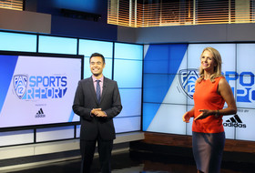 'Pac-12 Sports Report' to announce Pac-12 2015-16 Men's Basketball Conference awards