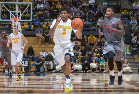 Cal's Tyrone Wallace ready to replace Cobbs for Cal?