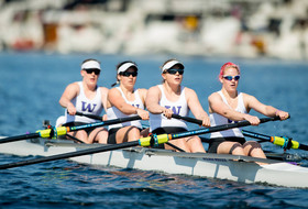2015 Pac-12 Rowing Championships set for action-packed Sunday